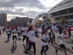 出典:マラソンフェスティバル公式