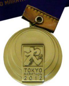 出典:東京マラソン公式