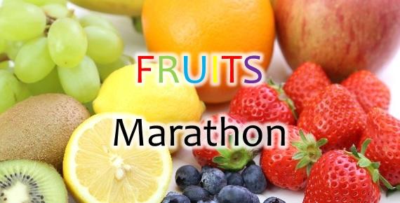 fruitsmarathon