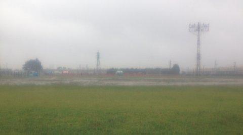 東日本国際駅伝 雨