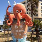 日間賀島ジョギング マラソン