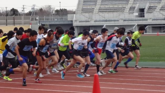 相模原市民健康マラソン
