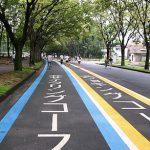 駒沢公園ジョギングコース世田谷246