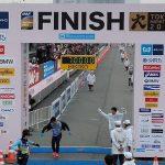 東京マラソン最終ランナー