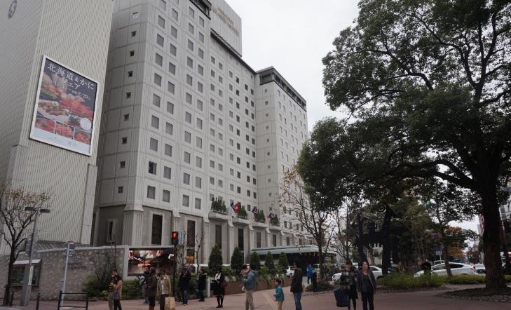 001西鉄グランドホテル