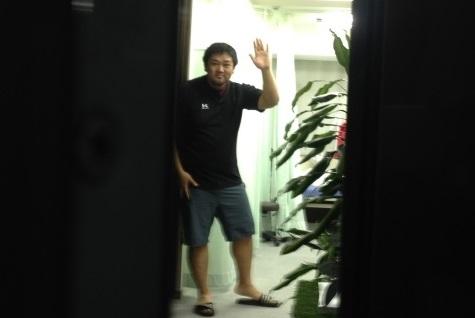 谷本卓也先生