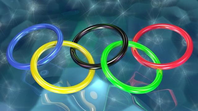 五輪 オリンピック